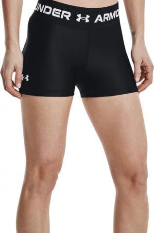 Shorts Under Armour UA HG Armour WM WB Shorty-BLK
