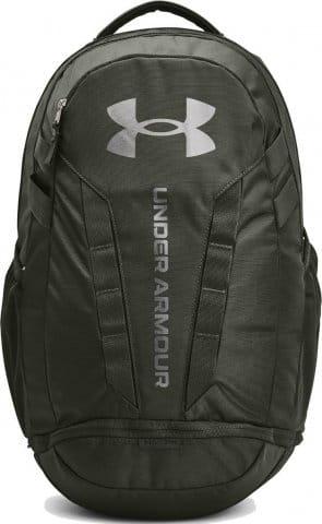 Batoh Under Armour UA Hustle 5.0 Backpack-GRN