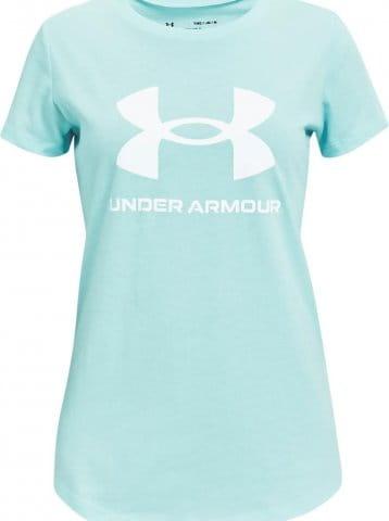 Dětské triko s krátkým rukávem Under Armour Sportstyle Graphic