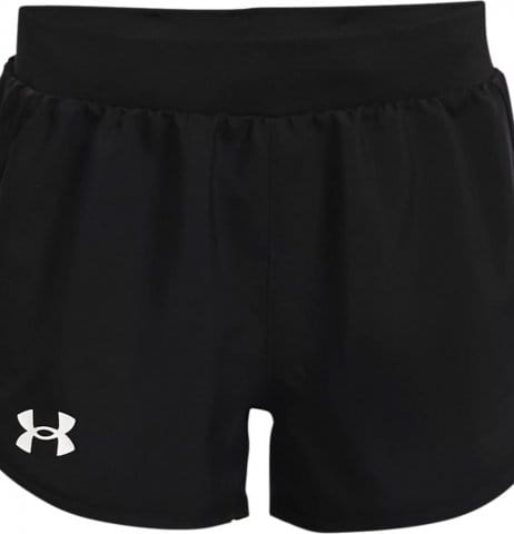 Shorts Under Armour UA Fly By Short-BLK