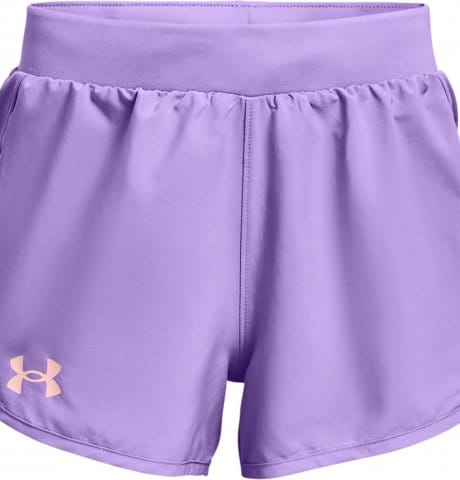 Shorts Under Armour UA Fly By Short-PPL
