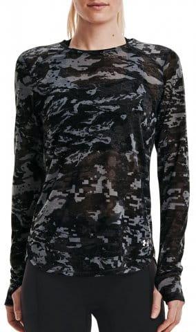 Langarm-T-Shirt Under Armour UA Breeze LS TEE