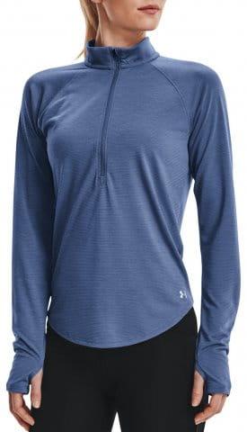 Langarm-T-Shirt Under Armour UA Streaker Half Zip