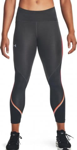 Leggings Under Armour UA Fly Fast 2.0 Mesh 7/8 Tgt-GRY
