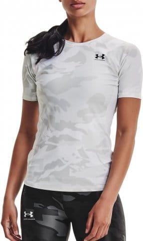 Dámské triko s krátkým rukávem Under Armour Iso-Chill Compression