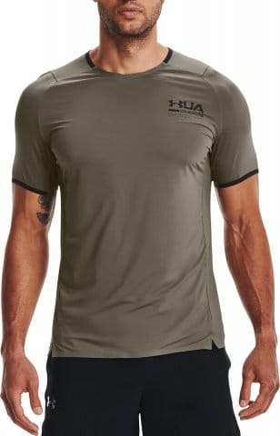 T-Shirt Under Armour UA HG IsoChill Perforated SS