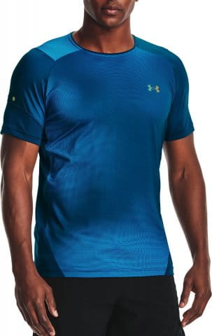 T-Shirt Under Armour UA HG Rush 2.0 Print SS