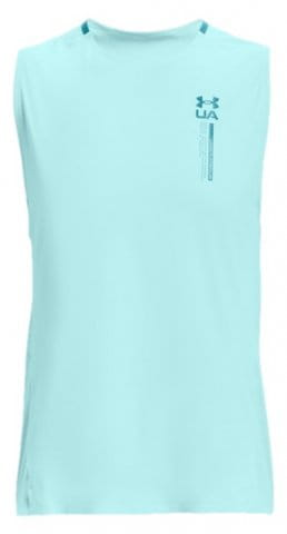 Singlet Under Armour UA HG IsoChill Perforated SL