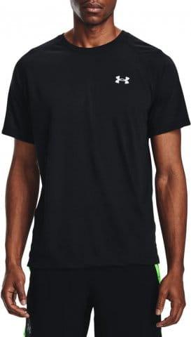 T-Shirt Under Armour UA Streaker SS-BLK