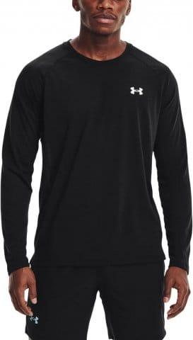 Langarm-T-Shirt Under Armour UA Streaker LS-BLK