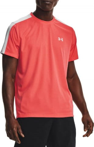 T-Shirt Under Armour UA Speed Stride Short Sleeve-RED