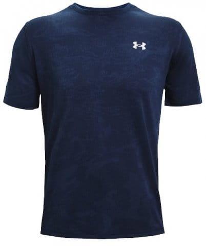 T-Shirt Under Armour UA Training Vent Camo SS