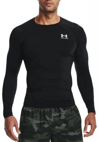 Langarm-T-Shirt Under Armour Under Armour HG Armour Comp