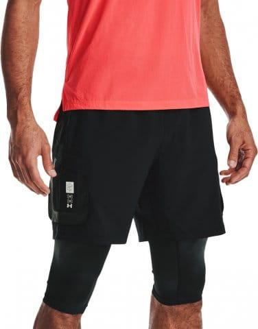 Shorts Under Armour UA Run Anywhere 2N1 Short