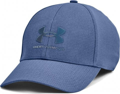 Sapca Under Armour Isochill Armourvent STR-BLU