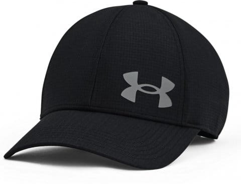 Sapca Under Armour Isochill Armourvent STR-BLK