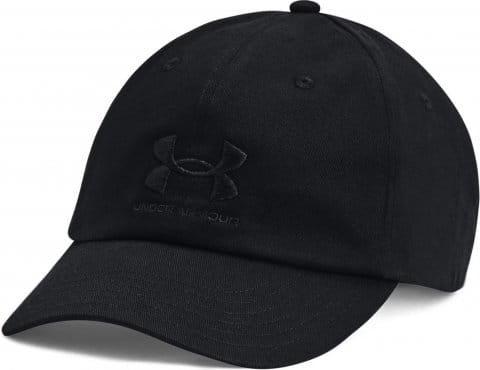 Under Armour UA Essentials Hat-BLK Baseball sapka