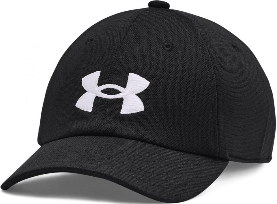 Under Armour UA Blitzing Adj Hat-BLK Baseball sapka