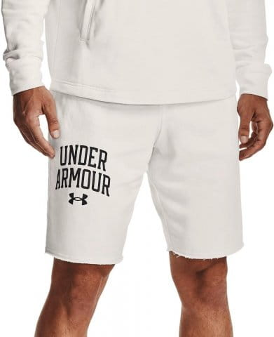 Sorturi Under Armour UA RIVAL TERRY CLLGT SHORT-WHT