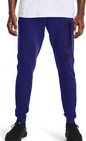 Pánské volnočasové kalhoty Under Armour Rival Terry