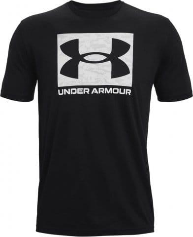 Pánské triko s krátkým rukávem UA ABC CAMO BOXED LOGO