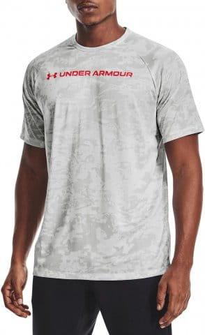 T-Shirt Under Armour UA TECH ABC CAMO SS