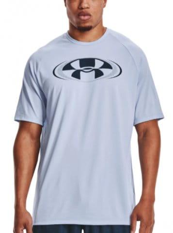 Pánské triko s krátkým rukávem Under Armour Tech 2.0 Circuit