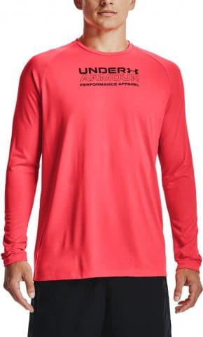 Pánské triko s dlouhým rukávem Under Armour Tech 2.0 OFP