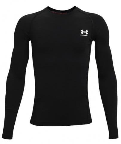 Langarm-T-Shirt Under Armour UA HG Armour LS