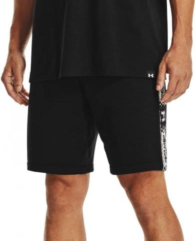 Sorturi Under Armour UA PERIMETER FLEECE SHORT-BLK