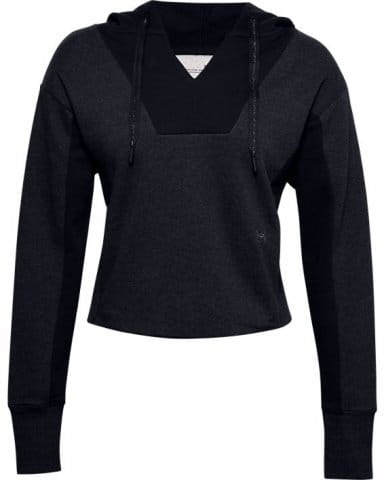 Mikina s kapucňou Under Armour Rival Fleece CB Hoodie