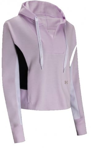 Hanorac cu gluga Under Armour Under Armour Rival Fleece CB Hoodie