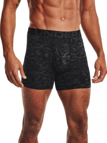 Boxerky Under Armour Under Armour UA CC 6in Novelty 3 Pack
