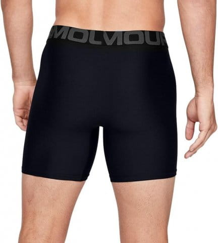 Boxeri Under Armour UA Tech 6in 3 Pack
