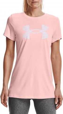 Dámské triko s krátkým rukávem Under Armour Tech Twist BL