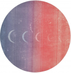 EQUA EKO ROUND-3MM-LUNA SUNRISE