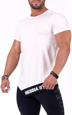 Camiseta Nebbia Nebbia Be rebel Top