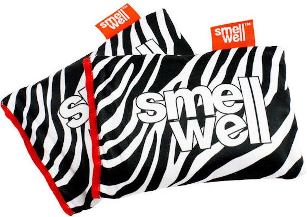 Almohadilla SmellWell SmellWell White Zebra