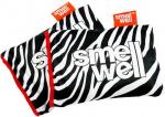 Almohadilla SmellWell SmellWell Pink Zebra