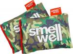 Almohadilla SmellWell SmellWell Green Camo