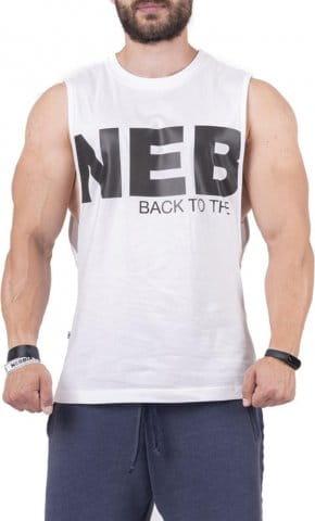 Nebbia Back To The Hardcore tank