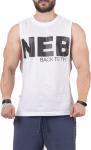 Tílko Nebbia Nebbia Back To The Hardcore tank