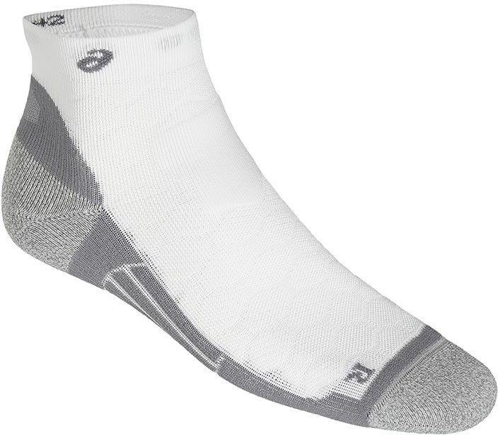 Zapatillas para trail Asics road quarter socks running f0001