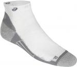 Trailové boty Asics road quarter socks running f0001