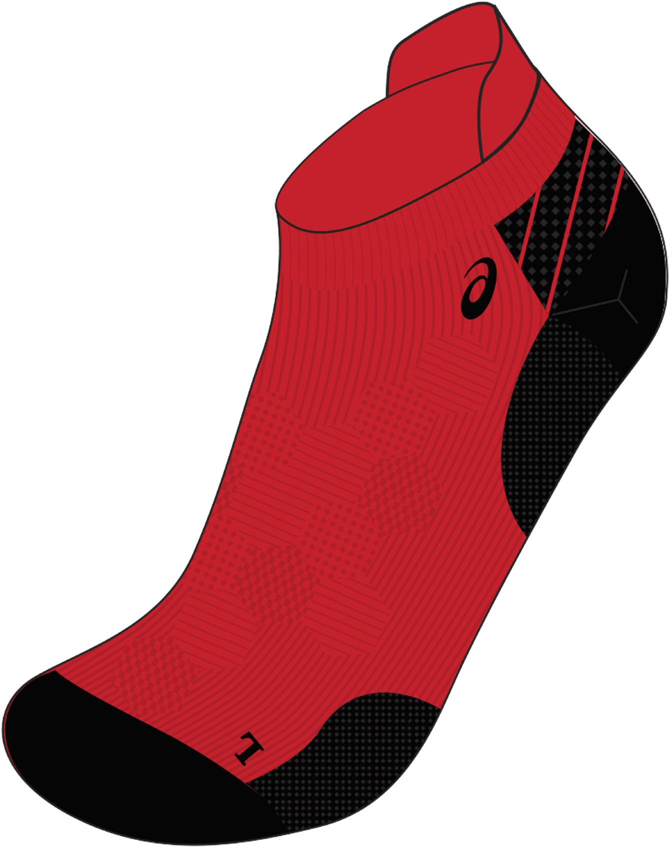 Calcetines Asics ROAD NEUTRAL ANKLE SINGLE TAB