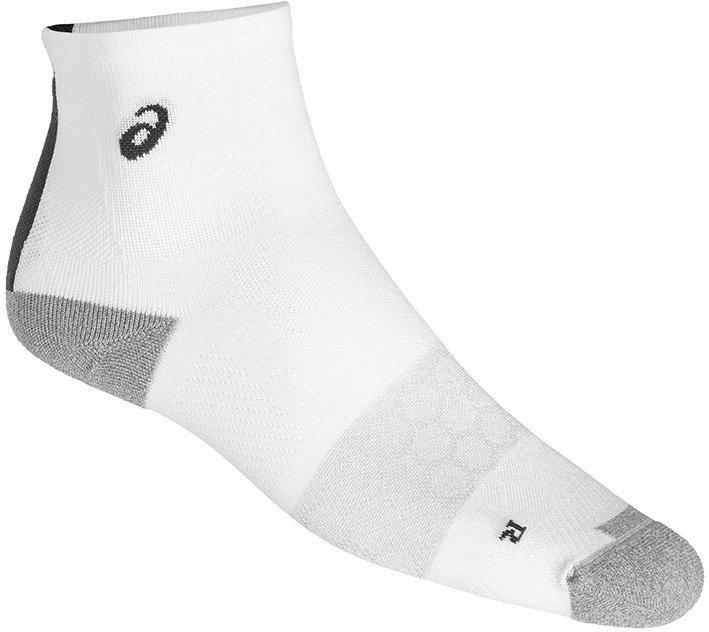 Trailové boty Asics speed quarter socks f0001