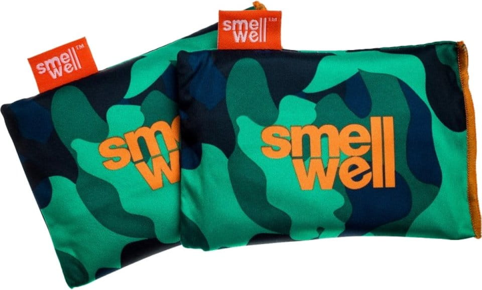 Vaankúš SmellWell SmellWell Active Camo Green