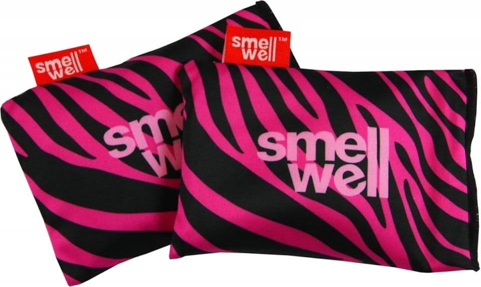 Perna SmellWell SmellWell Active Pink Zebra