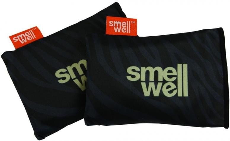 Kissen SmellWell SmellWell Active deo Black Zebra