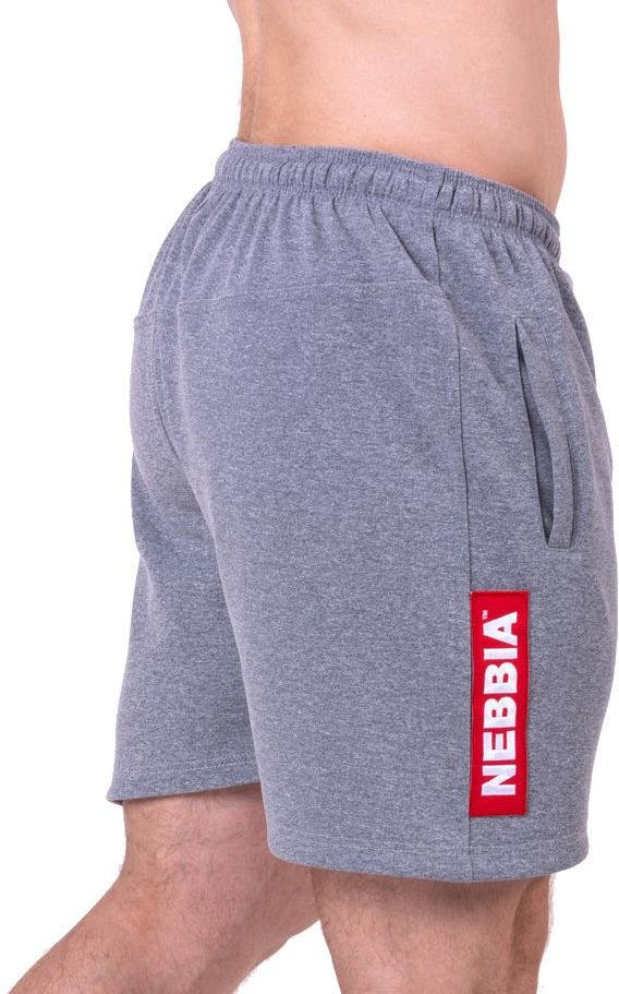 Pantalón corto Nebbia Red Label Shorts